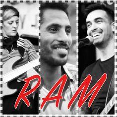 "#Ram #ramrockok ""Mi mundo explota cuando estás... Quiero tenerte una vez más. Nada va a cambiar..."" #fenderigers #fenderguitars #fender #guitarplayer #newband #rockmusic #IzzyGainza #AlejandroDixon #ArianaFalco #bandaderock Argentina #dorianteatrobar 17 june #buenosaires 😎 21.30 😉😉"