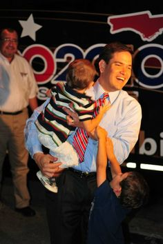 """"""" found a couple more cuties from Senate campaign"""" Fortunate Son, Presidents, Sons, Campaign, History, Couple Photos, Twitter, Couples, Random"""