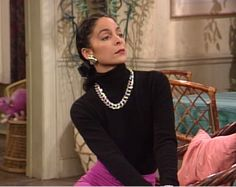 Whitley Gilbert from A Different World | 15 Black Girls We Loved Watching On TV In The '90s