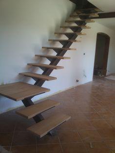 Escalier en fer forgé et ferronnerie d'art | Mon artisan ferronnier
