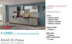 Promozione cucine Salerno