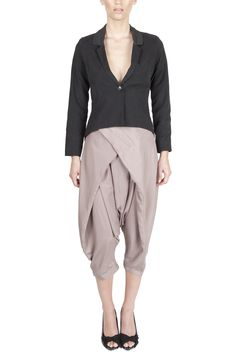 Shoply.com -MINA PANTS (taupe). Only $175.00
