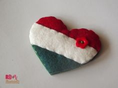 Hobbit, Wool Felt, Folk Art, Crafts For Kids, Coin Purse, March, Hungary, Pattern, Christmas