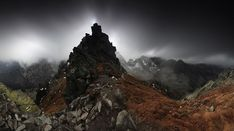 Les photos de montagnes de Karol Nienartowicz  2Tout2Rien