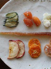セレブたちの間でも人気が高い韓国伝統菓子