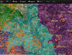 Utilize rap! Again!: On line Nurnet, la mappa interattiva dei monumenti...