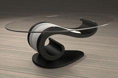 Tavolino da salotto rotondo con tavolino rotondo design tipple