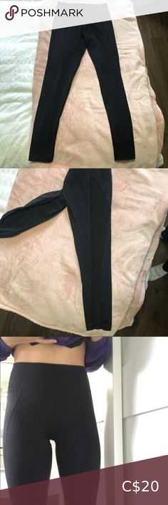 TNA Black Leggings with Mesh Sides Great condition, no rips or holes. Nice fabric to keep warm and versitile for winter/fall. Aritzia Pants & Jumpsuits Leggings Velvet Leggings, Mesh Leggings, Faux Leather Leggings, Black Leggings, Black Pants, Suede Pants, Super Stretch Jeans, Grey Zip Ups