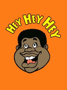 Hey Hey Hey - It's Fat Albert - The - Watching Saturday Morning Cartoons on TV 70s Cartoons, Classic Cartoons, Cosby Kids, Funny Cartoon Pictures, Cartoon Elephant, Saturday Morning Cartoons, Kids Shows, My Childhood Memories, Old Tv