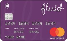 Fluid credit card is issued by NewDay Ltd. It is designed for those who need a b Fluid credit card is issued by NewDay Ltd. It is designed for those who need a b Visa Rewards, Credit Card Application, Rewards Credit Cards, Visa Card, Some Cards, Budgeting Money, Apply Online, Credit Card Offers, How To Apply