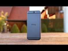 HTC One A9 Hands on Testvideo | Handyfant