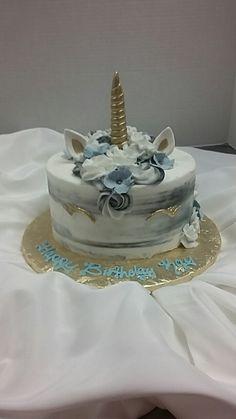Unicorn, Cakes, Desserts, Food, Design, Tailgate Desserts, Deserts, Essen, Cake