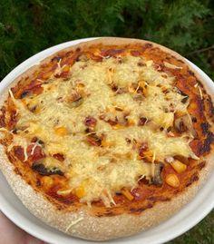 Élesztőmentes pizza Szafi Free hajdinamentes rostcsökkentett univerzális lisztkeverékből (gluténmentes, tejmentes, tojásmentes, szójamentes, vegán) – Éhezésmentes karcsúság Szafival Mozzarella, Quiche, Paleo, Pizza, Breakfast, Free, Custard Tart