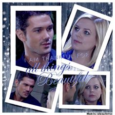#GH *Fans if used (re-pinned) please keep/give credit (alwayzbetrue)* #Naxie - I am thankful for all things beautiful