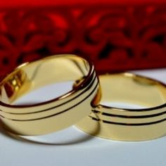 92d2a812537 8 melhores imagens de Aliança casamento