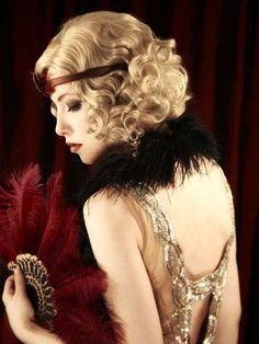 Gatsby Inspired /Ria