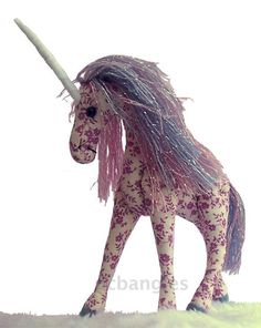 Starlight, unicorn and horse soft toy sewing pattern by pcbangles in Crafts, Sewing, Patterns | eBay                                                                                                                                                                                 More