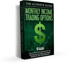 How to make monthly income trading options