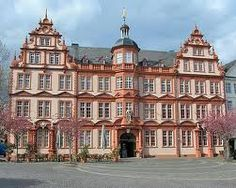 Mainz, Germany (Gutenberg Museum)  Best trip ever!!! Hope to go back one day.