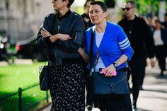 Sarah Andelman + Colette Rousseaux   Paris via Le 21ème