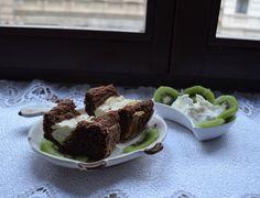 Relish it: Dietetyczne łaciate ciasto