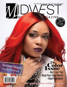 Outstanding 1000 Images About Magazine Covers On Pinterest Black Hair Hairstyles For Women Draintrainus
