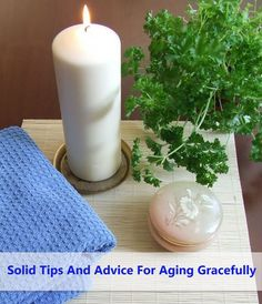 Solid Tips And Advice For Aging Gracefully. Understand what you can do to grow old naturally and gracefully and prevent some aspects and even control the speed you age.