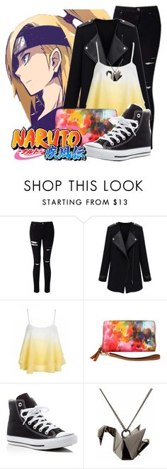 """""""Deidara 