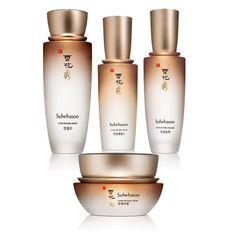 HERA MAKEUP | 2010 Korea's Best Cosmetics (Part 1) - Buhay sa Korea