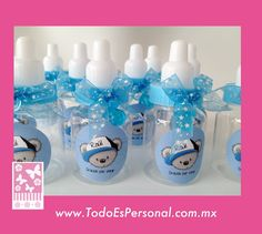 ideas baby shower niño azul duclero mamila chupon Baby Shower Niño, Facebook Sign Up, Perfume Bottles, Ideas, Baby Bottles, Parties Kids, Pregnancy, Blue Nails, Perfume Bottle