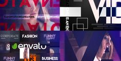 After Effects Project Files - Logo Intro | VideoHive