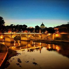 #rome terrific sunset