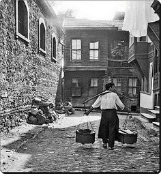 Yoğurtçu 1960