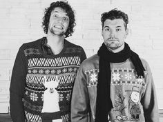 King And Country, Cool Bands, Christmas Sweaters, Christian, My Favorite Things, Board, Backgrounds, Christmas Jumper Dress, Christians