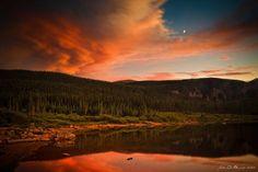 Skies Of Heaven by kkart.deviantart.com on @DeviantArt