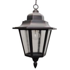 14 H x 85 W Melissa Lighting Kiss Series LED Outdoor Hanging