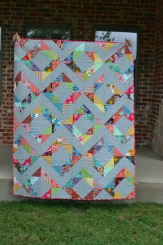 Lori H. Designs: Finished Quilts