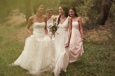 Show @davidsbridal your dream wedding on Pinterest and your vision could come to life! Three grand prize winners will be selected by Lover.ly, Bright Pink, and Melissa Sweet and will each receive $10,000! Enter here thru 3/19: http://sweeps.piqora.com/dreamwedding Official Rules: http://sweeps.piqora.com/fb/contest/content/davidsbridal.com/933/rules