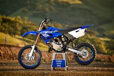 Power into the victorYZone Yamaha has been building the most competitive cutting-edge motocross bikes for nearly half a century - and since the company's New Dirt Bikes, Mx Bikes, Yamaha Motocross, Racing Motorcycles, Boxing Day, Moto Cross Yamaha, Scooters, Hors Route, Motorcycle News