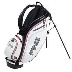 Ping 4-Series Carry Stand Bag