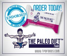 The Paleo Diet Foods - A site about what constitutes paleo diet