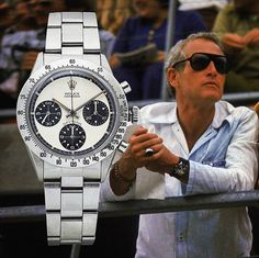 Rolex Stainless steel Ref. 6262 Daytona Paul Newman, white dial, manual movement!!! For further details contact us! #watchesofinstagram #wristwatches #rolex #daytona #rolexwatches #collectible #rolexlover #steelwatches #vintage #vintagetoys #vintagerolex #vintagestyle #cool #stylish #watches #watchesforsale #rolexforsale #luxury #luxuryvintage #salewatch #paulnewman #davideparmegiani
