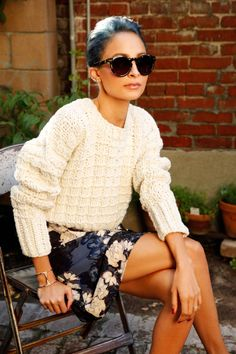 Piperlime has tapped Nicole Richie has their latest guest editor. See the exclusive photos and style interview here.