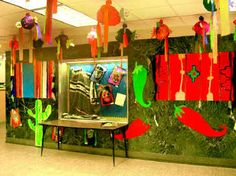 Day of the Dead lesson plans and activities on this page (along with other Mexican art activities)