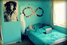 hipster teen rooms | Room Ideas- Home Decor Blog, interior and remodeling ideas