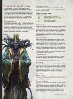 Warlock Dnd 5e, Warlock Spells, Warlock Class, Dungeons And Dragons Classes, Dungeons And Dragons Homebrew, Dungeons And Dragons Characters, Dnd Characters, Dnd Stories, Dnd Classes