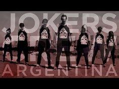 Jokers Crew | Transmutando Choreography | WOD Argentina - YouTube