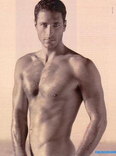 Actor raoul bova naked photo