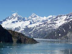 Beautiful Alaska!  Journal idea!