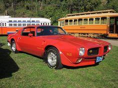 1973 Pontiac Trans Am | Flickr - Photo Sharing!